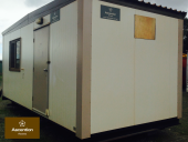 Portable Office | Ascention Assets | Portable Buildings Hire Perth