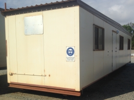 Portable Site Office | Ascention Assets | Portable Buildings For Sale Perth