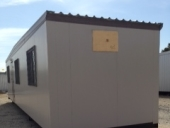 Portale Office 12x3m  | Ascention Assets | Portable Offices