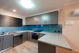 014 - 55m2 One Bedroom Granny Flat - Ascention Assets - Kitchen