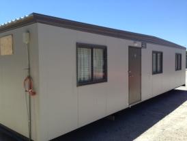 Portable Building Hire Perth | Ascention Assets