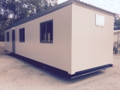 Portable Office Hire | Ascention Assets | Portable Buildings Hire Perth