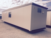 Portable Office - Stie Offices | Ascention Assets | Portable Buildings