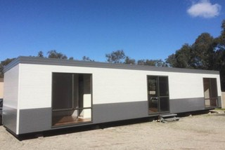14.4 x 3.0m Transportable Donga